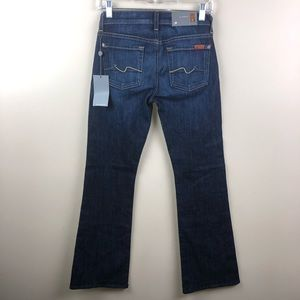 7 for all mankind - NWT 24sh